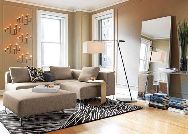 طراحی خلاقانه فضای بیرونی خانه