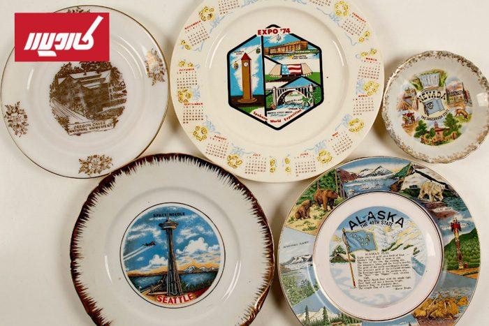 ظروف در دکوراسیون داخلی